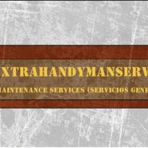 Xtra Handyman Services Logo