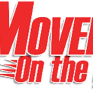 movers on the go 24/7 Logo