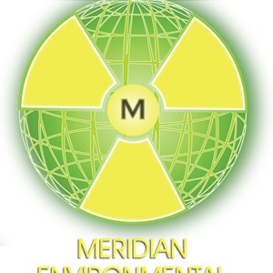 MERIDIAN ENVIRONMENTAL Logo