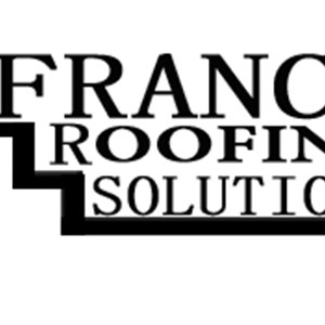 Franco Roofing Solutions Logo