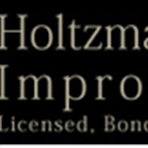 Holtzman Home Improvement Plumbing Logo
