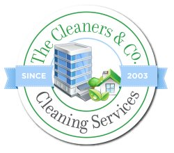 The Cleaners & Co. LLC Logo