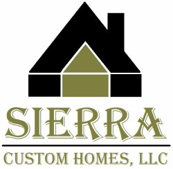 Sierra Custom Homes LLC Logo