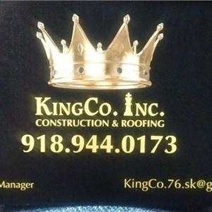 Kingco Cover Photo