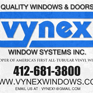 Vynex Window Systems Inc Logo