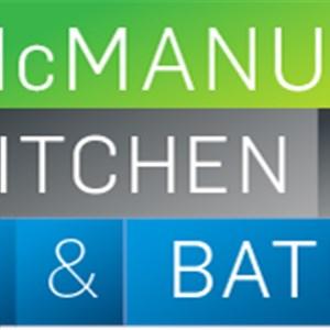 McManus Kitchen and Bath Inc Logo