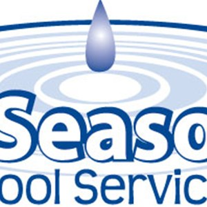 All Seasons Pool Service Logo