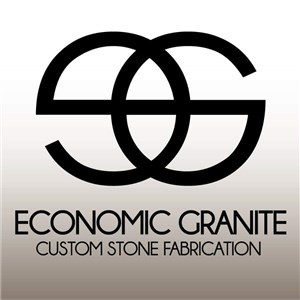 Economic Granite Logo