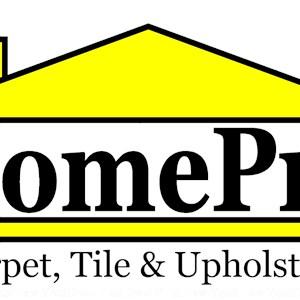 Homepro Logo