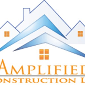 Amplified construction Cover Photo