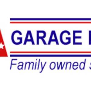 Aa Garage Doors Logo