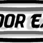 Garage Door Excellence Logo