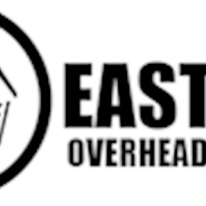 East Bay Overhead Door Co.,inc. Logo