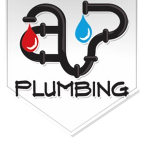 Anthony Piscopo Plumbing Logo