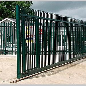 Gate Operators