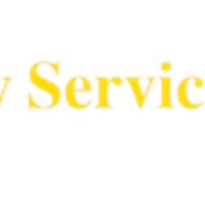 Luxury Clean Services Dallas Logo