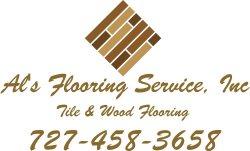 Als Flooring Service, Inc Logo