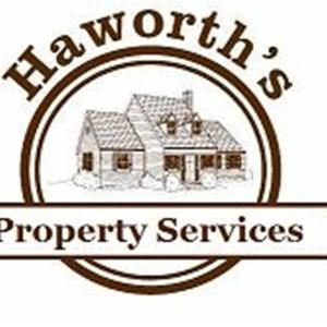 Haworths Logo