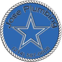 Jose Plumbing Logo