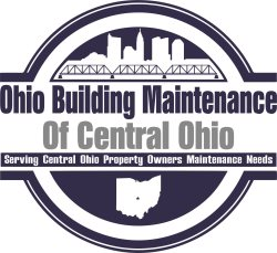 Ohio Building Maintenance Of Central Ohio Logo