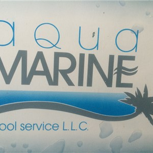 Aqua Marine Pool Service Cover Photo