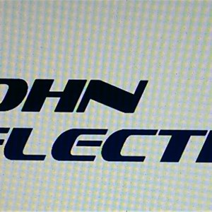 St. John Electric Logo