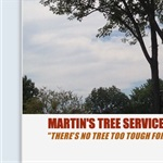 A Plus Martins Tree Service Cover Photo