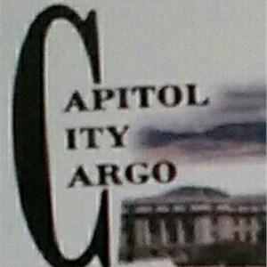 Capitol City Cargo LLC. est. 2006 Logo