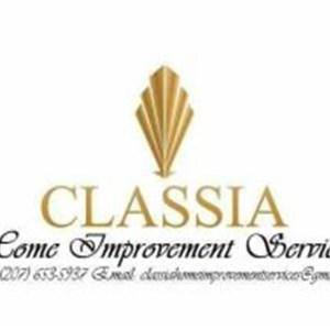 Classia Home Improvement Services. Cover Photo