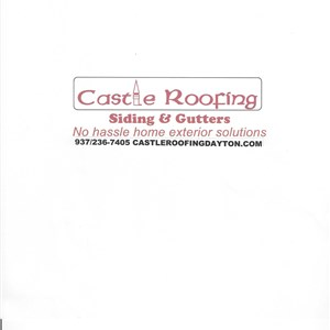 Castle Roofing Cover Photo