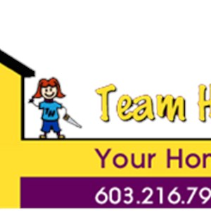 Team Handyman LLC Logo
