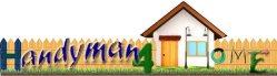 Handyman For Home, LLC Logo