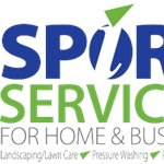 Spiro Services for Home & Business Logo