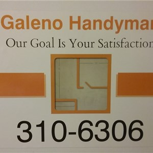 Galeno Handyman Cover Photo