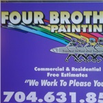 Four Brothers Painting CO Cover Photo