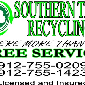 Southern Tree Recycling Cover Photo