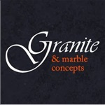 Granite & Marble Concepts Inc Logo