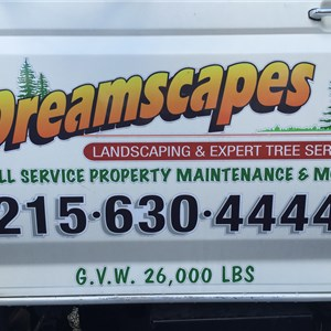 Dreamscapes Landscaping & Outdoor Services INC Cover Photo