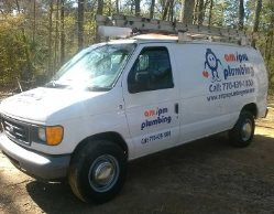 Ampm Plumbing, LLC Logo