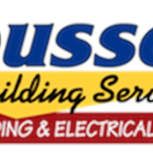 Rousseau Building Services, Inc. Cover Photo
