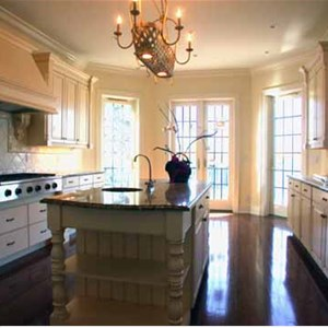 Fantastic Kitchens By George Logo