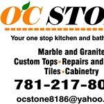 OC Stone Granite & Marble Cover Photo