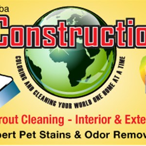 D & J Carpet & Tile & cleaning dba diversifiecpinstruction and painting LLC Logo