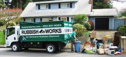 Rubbish Works of Denver Logo