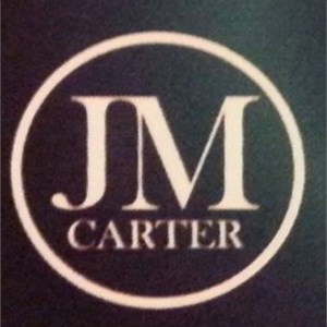 JM Carter Electrical Service Logo