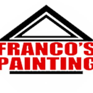Francos Painting Inc Logo