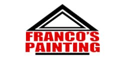 Francos Painting Inc Logo
