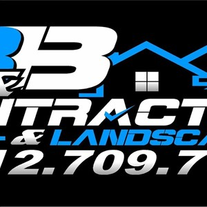 B&B Contracting&Landscaping Cover Photo