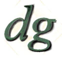 Dg Installation Logo