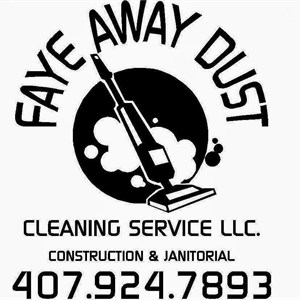 Faye Away Dust Cleaning Service Cover Photo